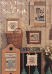Special Thoughts for Special People - (Cross Stitch)