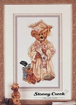 Bailey The Graduate Carpe Diem - (Cross Stitch)