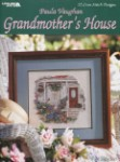 Grandmother's House - (Cross Stitch)
