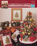 Christmas Heritage - Pfaltzgraff - (Cross Stitch)