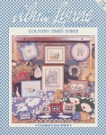 Country Times Three - (Cross Stitch)