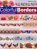 Colorful Borders - (Cross Stitch)