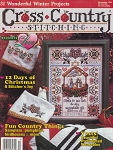 December 1994 Magazine - (Cross Stitch)