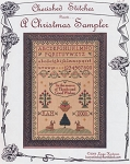 A Christmas Sampler - (Cross Stitch)