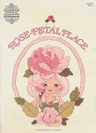 Rose-Petal Place - (Cross Stitch)