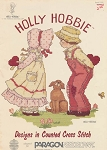 Holly Hobbie - (Cross Stitch)