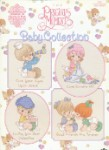 Precious Moments - Baby Collection - (Cross Stitch)