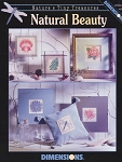 Natural Beauty - (Cross Stitch)
