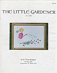 The Little Gardener - (Cross Stitch)