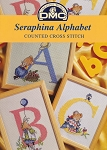 Seraphina Alphabet - (Cross Stitch)