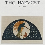 The Harvest - (Cross Stitch)