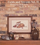 Fields and Streams Vol. II Hunting Still Life - (Cross Stitch)