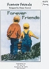 Forever Friends - (Cross Stitch)