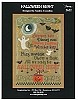 Halloween Night - (Cross Stitch)