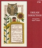 Dream Direction - (Cross Stitch)