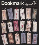 Bookmark Mania IV - (Cross Stitch)