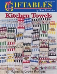 Giftables - Kitchen Towels - (Cross Stitch)
