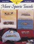More Sports Towels - (Cross Stitch)
