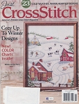 February 2017 Magazine - (Cross Stitch)