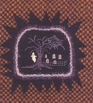Graveyard - (Cross Stitch)