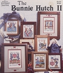 The Bunnie Hutch II - (Cross Stitch)