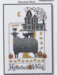 Haunted Wool - (Cross Stitch)