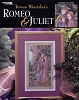 Romeo & Juliet - (Cross Stitch)