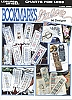 Bookmarks Galore - (Cross Stitch)