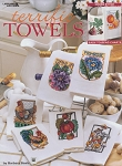 Terrific Towels - (Cross Stitch)