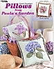Pillows from Paula's Garden - (Cross Stitch)