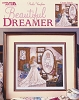 Beautiful Dreamer - (Cross Stitch)