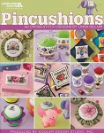 Pincushions - (Cross Stitch)