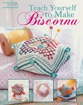 Teach Yourself to Make Biscornu - (Cross Stitch)