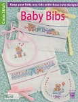 Baby Bibs - (Cross Stitch)
