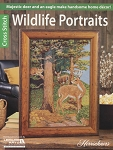 Wildlife Portraits - (Cross Stitch)