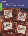 Birds of a Feather - (Cross Stitch)