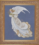 Angel of Dreams - (Cross Stitch)
