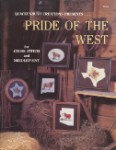 Pride of the West - (Cross Stitch)