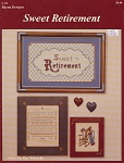 Sweet Retirement - (Cross Stitch)
