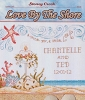 Love by the Shore - (Cross Stitch)
