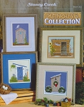 Outhouse Collection - (Cross Stitch)