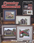 Country Memories - (Cross Stitch)