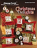 Christmas Delights - (Cross Stitch)