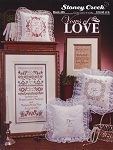 Vows of Love - (Cross Stitch)