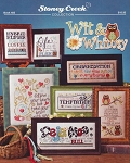 Wit & Whimsy - (Cross Stitch)