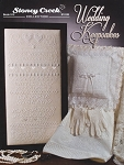 Wedding Keepsakes - (Cross Stitch)