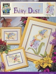 Fairy Dust - (Cross Stitch)
