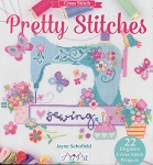 Pretty Stitches - (Cross Stitch)