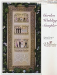 Garden Wedding Sampler - (Cross Stitch)