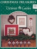 Christmas Treasures - (Cross Stitch)